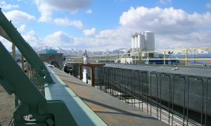 Kemco Systems Vapor Energy