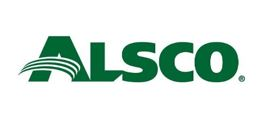 Alsco Logo, Partner Brand