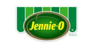 Jennie O Capture Logo, Partner Brand