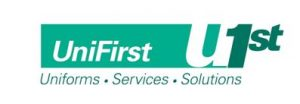 Unifirst Logo, Partner Brand