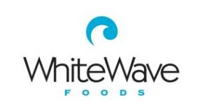 White Wave Foods Logo, Partner Brand