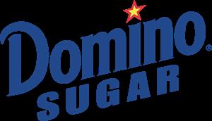Domino Sugar Logo, Food water treatment solutions