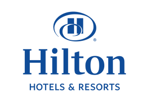 Hilton Logo, Institutional Water Treatment Solutions